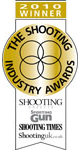 Shooting Industry Awards Winner 2010
