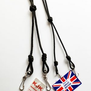 Brace Whistle Lanyard