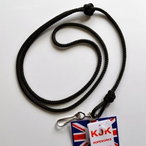 Olive Green Rope Lanyard