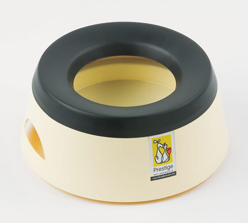 Road Refresher Non Spill Water Bowls Working Dog Company